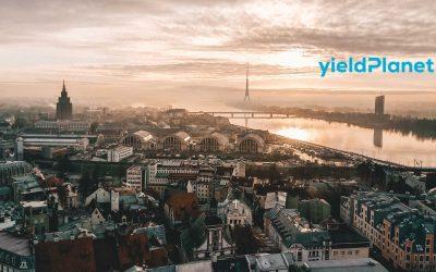 YieldPlanet se asocia con un proveedor clave de tecnología de reservas en los países bálticos