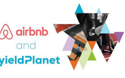Airbnb – transición a una nueva conexión