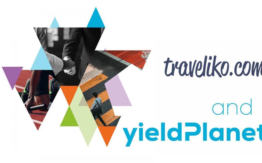 Nueva conexión: Traveliko.com