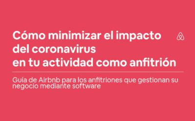 Guía de Airbnb para los anfitriones que gestionan su negocio mediante software