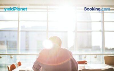 Booking.com – Kit de herramientas de recuperación