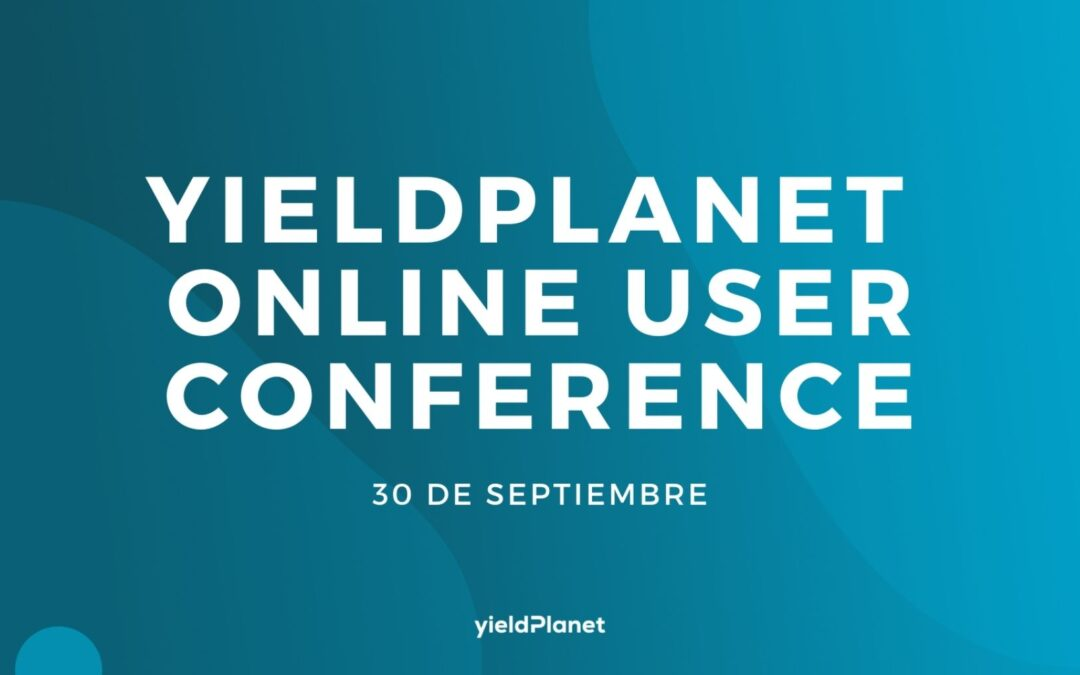 YieldPlanet Online User Conference
