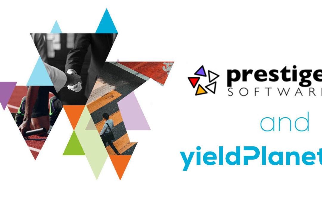YieldPlanet tiene terminado el desarrollo de integración con el PMS de Prestige!