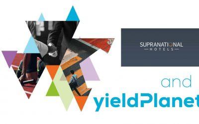 YieldPlanet et Supranational intègrent leurs systèmes