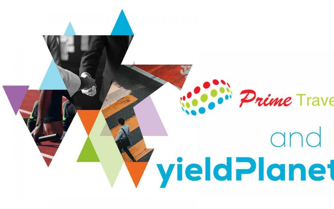 Nowe połączenie: Prime Travel Service i YieldPlanet