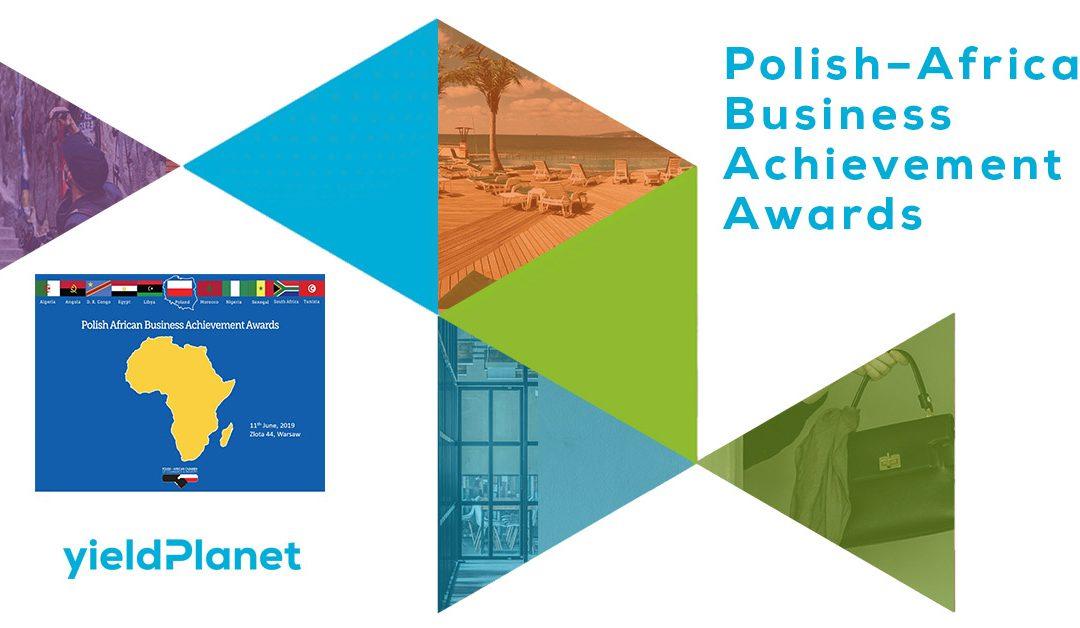 YieldPlanet na Polsko-Afrykańskim Forum Inwestycji Biznesowych