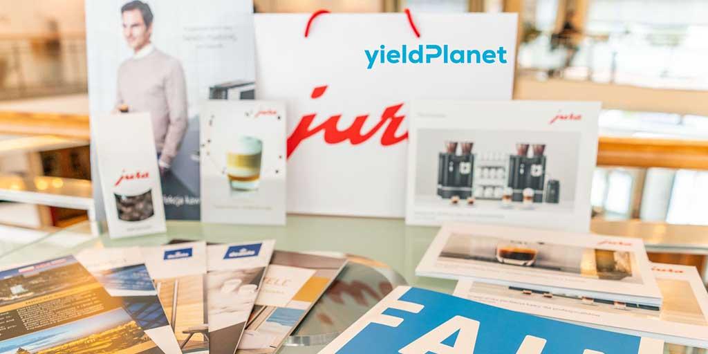 YieldPlanet na konferencji FAIN 16 i 17 września w Warszawie