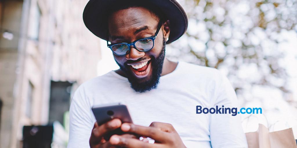Status partnera kategorii Premier od Booking.com kolejny rok z rzędu