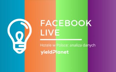 Obejrzyj Facebook Live w dowolnym momencie