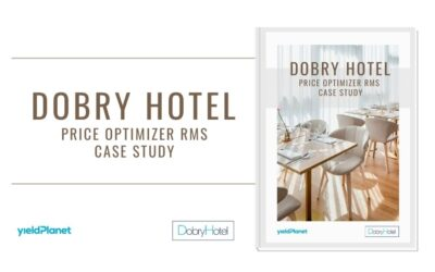 Poznaj historię sukcesu Dobry Hotel
