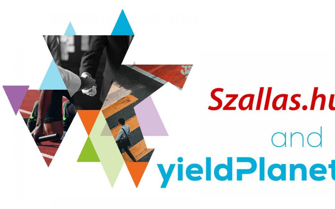 XML connectivity with Szallas.hu!