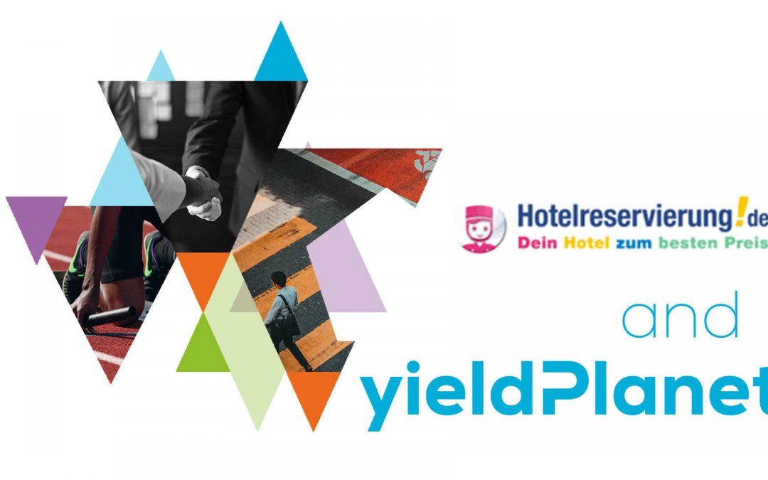 YieldPlanet has integrated with Hotelreservierung