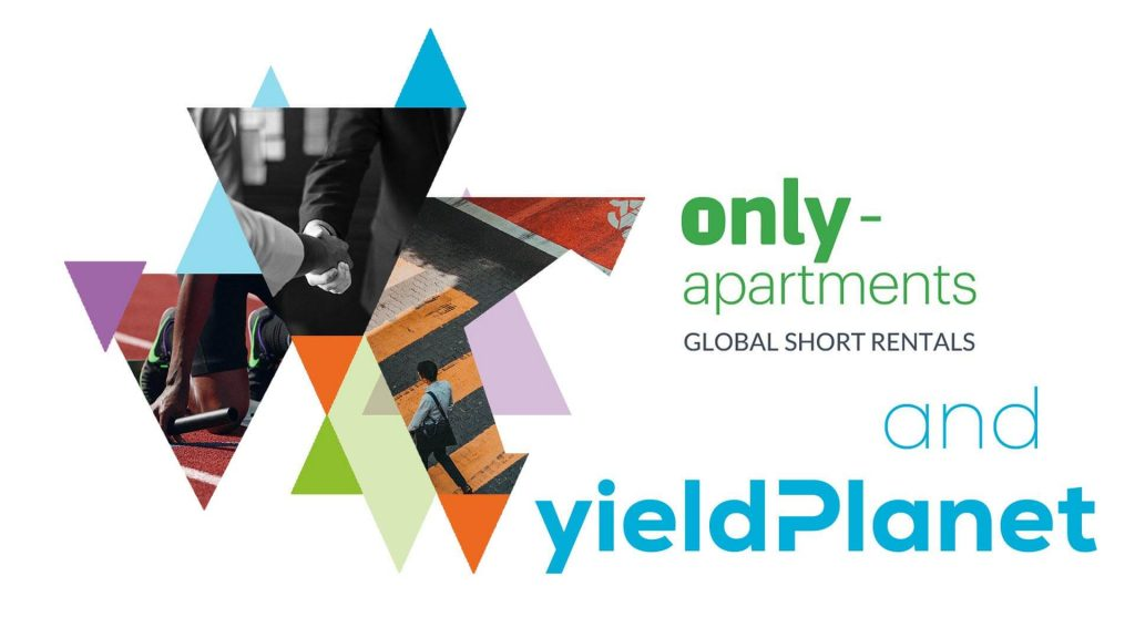 reasonably priced available to buy YieldPlanet announces connection with Only Apartments