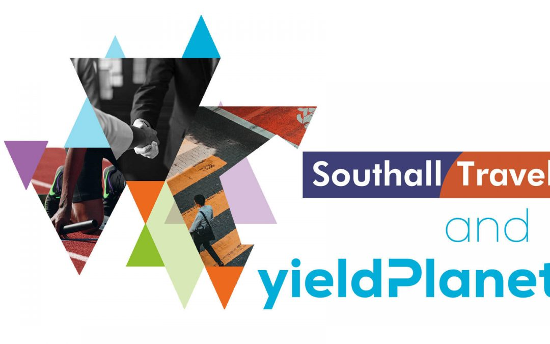 YieldPlanet connects with the Southall Travel Group