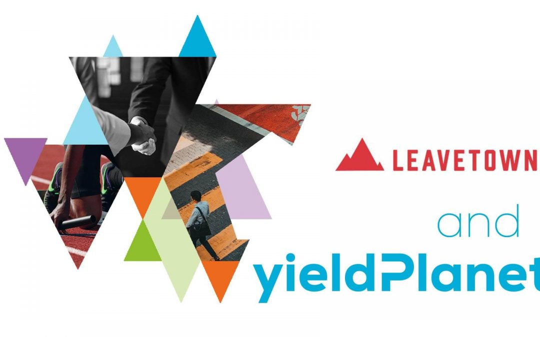 YieldPlanet integrates with Leavetown