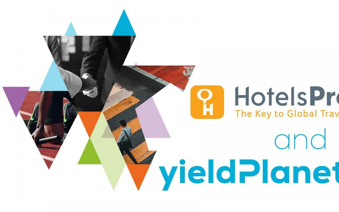 YieldPlanet Channel Manager is integrated with MetGlobal/HotelsPro