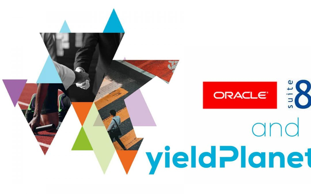 YieldPlanet integrates with Oracle Suite8