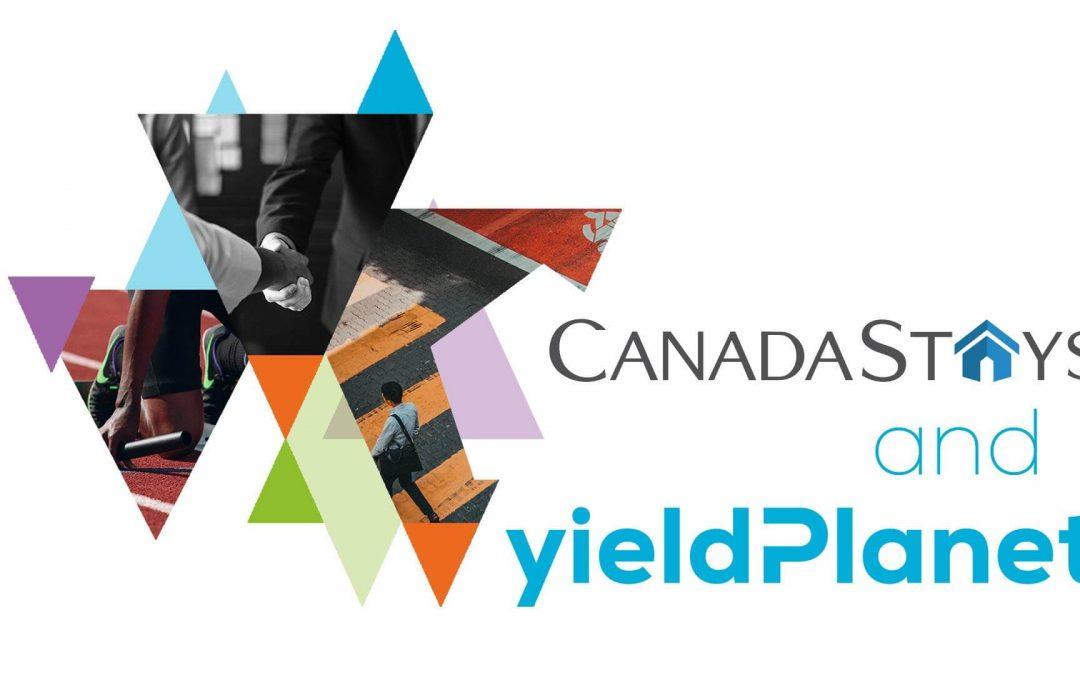 YieldPlanet x CanadaStays Integration