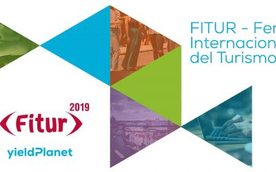 YieldPlanet participates in FITUR 2019