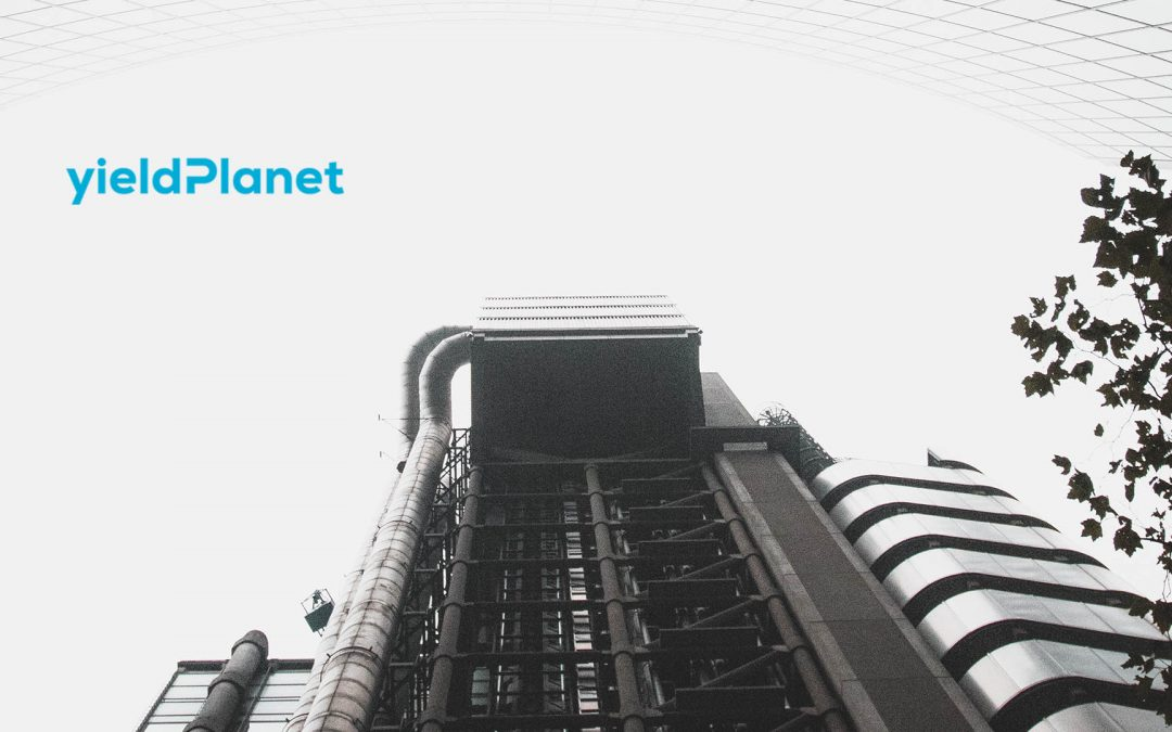 Automate your work with Yieldplanet!