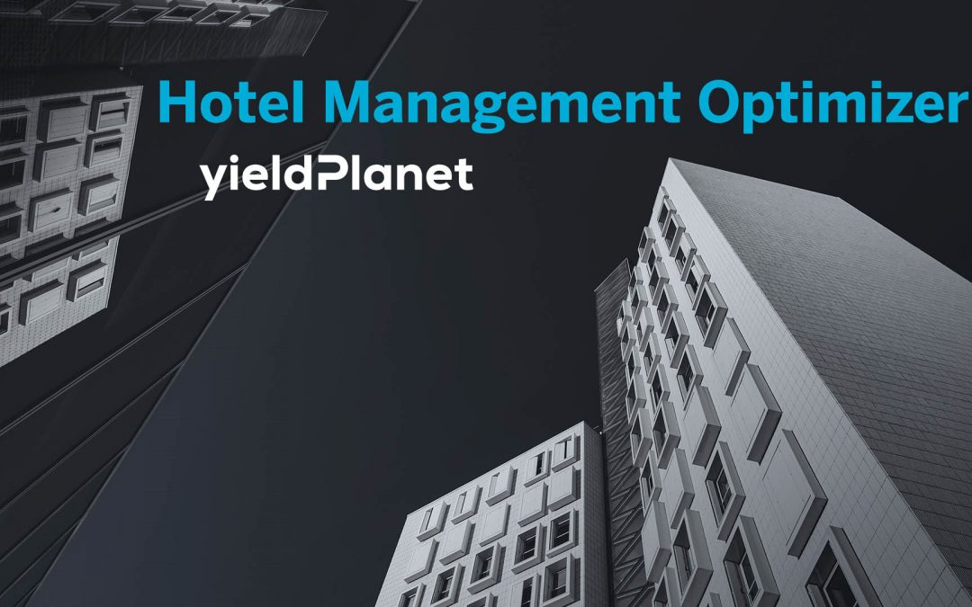 YieldPlanet launched a new investment project for a global product category innovation – Hotel Management Optimizer