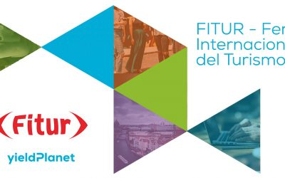 Meet us at FITUR in Madrid, January 18-22