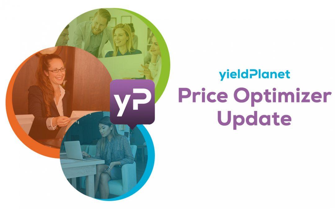 Price Optimizer Update 23.01.2019
