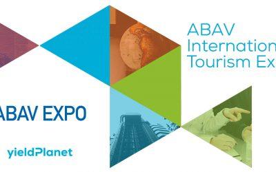 Visit us at ABAV Expo in Brasil!