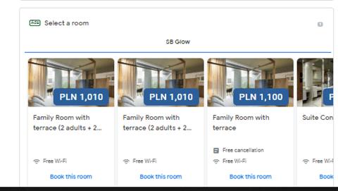 Google Hotels Una Nueva Herramienta Para El Marketing Hotelero