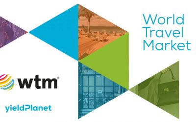 Meet us at the WTM London 2019!