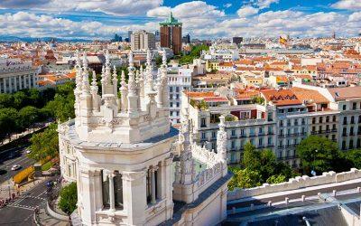 Let's meet at FITUR 2020 in Madrid!