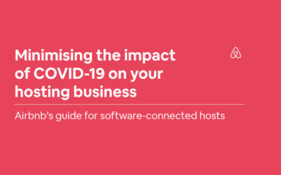Airbnb's guide for software-connected hosts