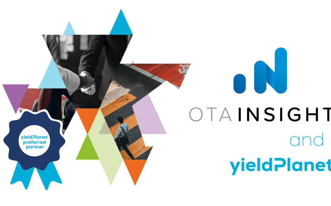 YieldPlanet and OTA Insight have integrated Rate Insight and Price Optimizer RMS!