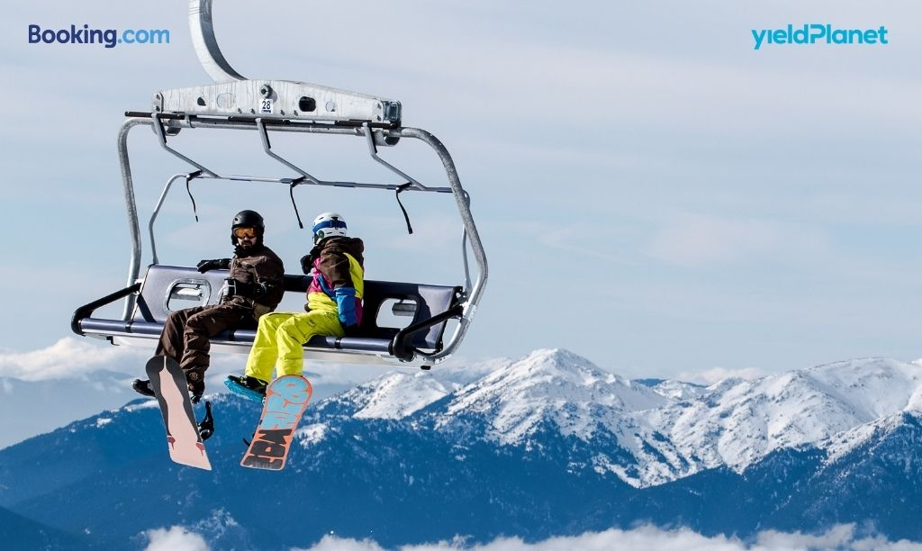 Saving winter holidays – opportunities for properties in ski resorts