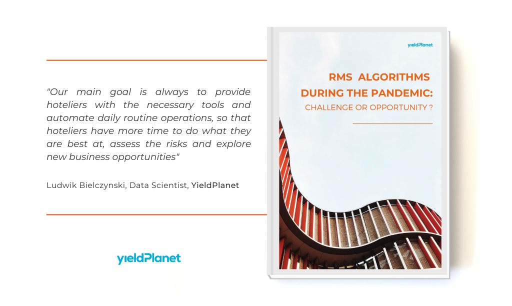 """Download an e-book: """"RMS algorithms during the pandemic: challenge or opportunity?"""""""