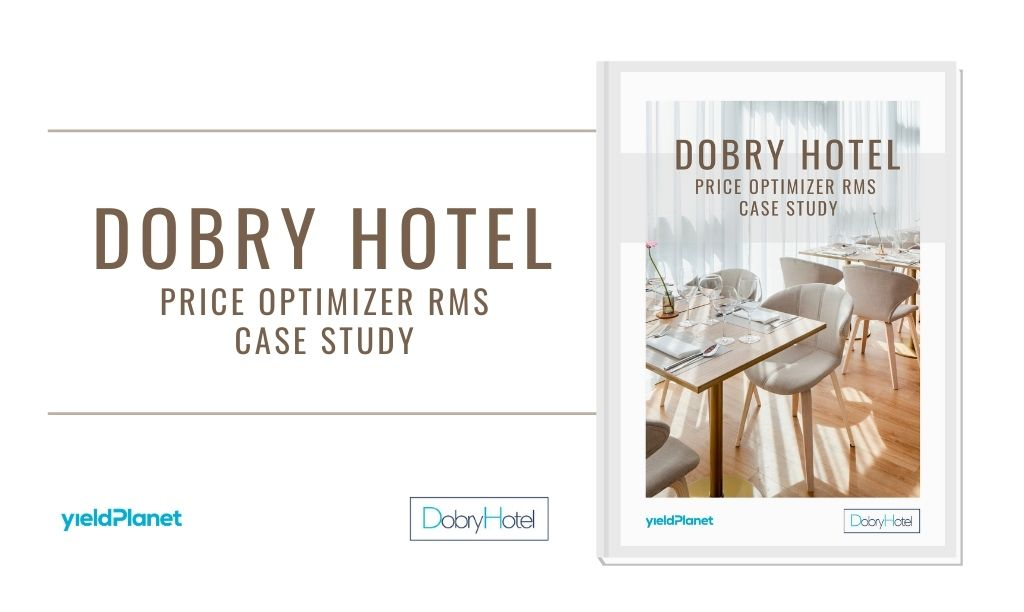 Discover the success story of Dobry Hotel