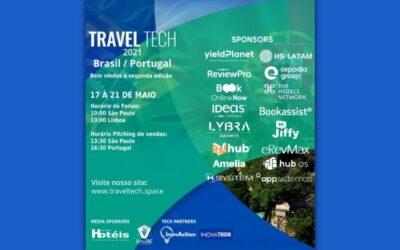 Travel Tech Brasil & Portugal 2021